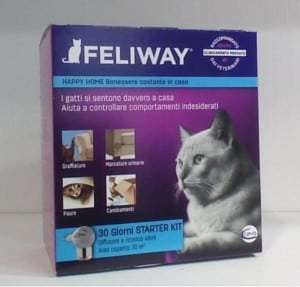 diffusore feromoni feliway