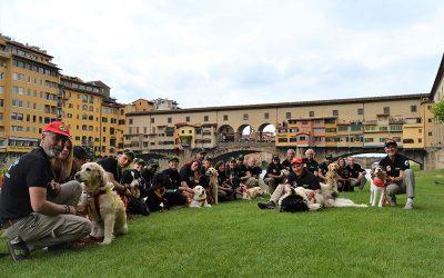 Viaggiare a Firenze con un Cane